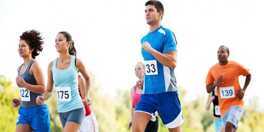 El ejercicio es bueno contra la hipertensión arterial